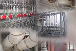 Mechanical Process Piping Installation